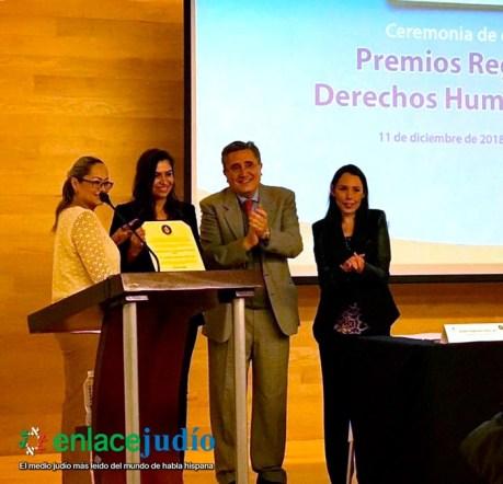 Rashel Lan - Premio CNDH - 2