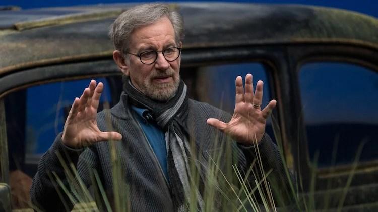Steven Spielberg advierte: el genocidio es tan posible hoy como en el Holocausto