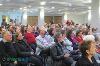 22-ENERO-2019-EL NUEVO GOBIERNO RETOS Y RIESGOS CONFERENCIA DE EZRA SHABOT EN BET EL-10
