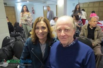 22-ENERO-2019-EL NUEVO GOBIERNO RETOS Y RIESGOS CONFERENCIA DE EZRA SHABOT EN BET EL-14