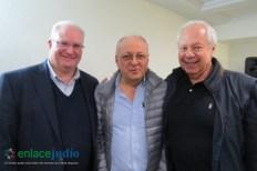 22-ENERO-2019-EL NUEVO GOBIERNO RETOS Y RIESGOS CONFERENCIA DE EZRA SHABOT EN BET EL-49