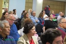22-ENERO-2019-EL NUEVO GOBIERNO RETOS Y RIESGOS CONFERENCIA DE EZRA SHABOT EN BET EL-7