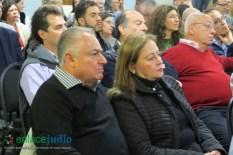 22-ENERO-2019-EL NUEVO GOBIERNO RETOS Y RIESGOS CONFERENCIA DE EZRA SHABOT EN BET EL-9