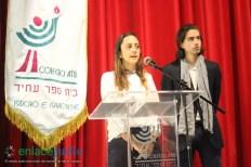 24-ENERO-2019-CONMEMORACION DEL DIA DEL HOLOCAUSTO EN EL COLEGIO ATID-24