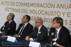 28-ENERO-2019-ACTO DE CONMEMORACION ANUAL EN MEMORIA DE LAS VICTIMAS DEL HOLOCAUSTO EN EL SENADO DE LA REPUBLICA-20