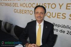 28-ENERO-2019-ACTO DE CONMEMORACION ANUAL EN MEMORIA DE LAS VICTIMAS DEL HOLOCAUSTO EN EL SENADO DE LA REPUBLICA-48