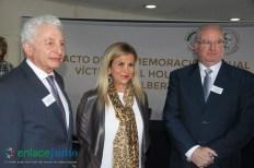 28-ENERO-2019-ACTO DE CONMEMORACION ANUAL EN MEMORIA DE LAS VICTIMAS DEL HOLOCAUSTO EN EL SENADO DE LA REPUBLICA-68