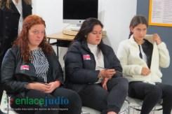 30-ENERO-2019-CONMEMORACION EN MEMORIA DE LAS VICTIMAS DEL HOLOCAUSTO EN EL COLEGIO HEBREO SEFARADI-111