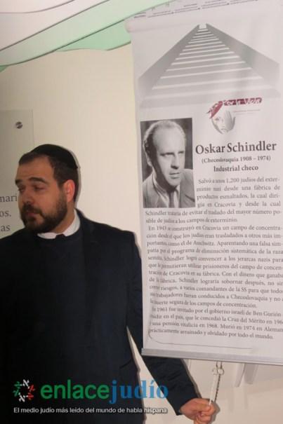30-ENERO-2019-CONMEMORACION EN MEMORIA DE LAS VICTIMAS DEL HOLOCAUSTO EN EL COLEGIO HEBREO SEFARADI-12
