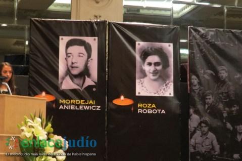30-ENERO-2019-CONMEMORACION EN MEMORIA DE LAS VICTIMAS DEL HOLOCAUSTO EN EL COLEGIO HEBREO SEFARADI-64