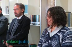 30-ENERO-2019-CONMEMORACION EN MEMORIA DE LAS VICTIMAS DEL HOLOCAUSTO EN EL COLEGIO HEBREO SEFARADI-91