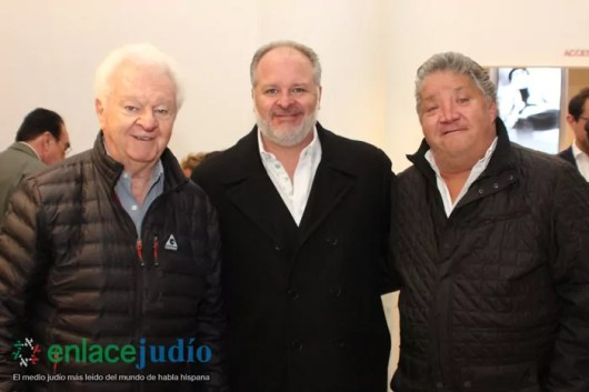 13-FEBRERO-2019-GIRA FEIDMAN & GITANES BLONDES CELEBRANDO A MARCOS KATZ ZL-105