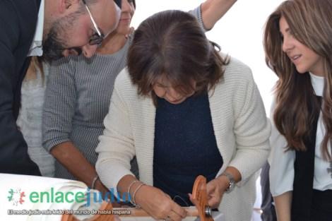 13-03-2019 DESAYUNO DE SEFER NUEVO EN LA SEDE DE YAD LAKALA 104