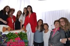 13-03-2019 DESAYUNO DE SEFER NUEVO EN LA SEDE DE YAD LAKALA 123