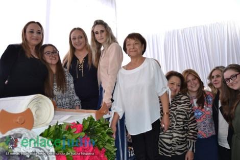 13-03-2019 DESAYUNO DE SEFER NUEVO EN LA SEDE DE YAD LAKALA 88