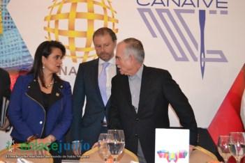 15-03-2019 III ENCUENTRO NACIONAL DE LA CADENA FIBRA TEXTIL VESTIDO 27