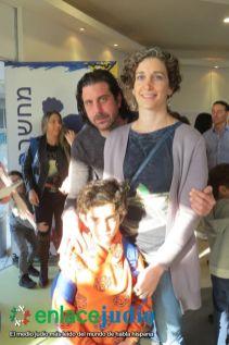 03-05-2019 EXPOSICIÓN EN EL KINDER DEL COLEGIO HEBREO TARBUT 28