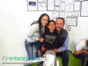 03-05-2019 EXPOSICIÓN EN EL KINDER DEL COLEGIO HEBREO TARBUT 62