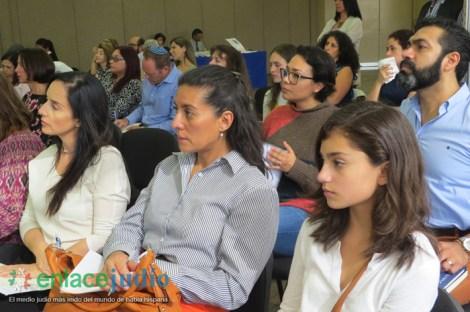 07-05-2019 DR MARIO SABAN IMPARTE SEMINARIO DE CABALA 22