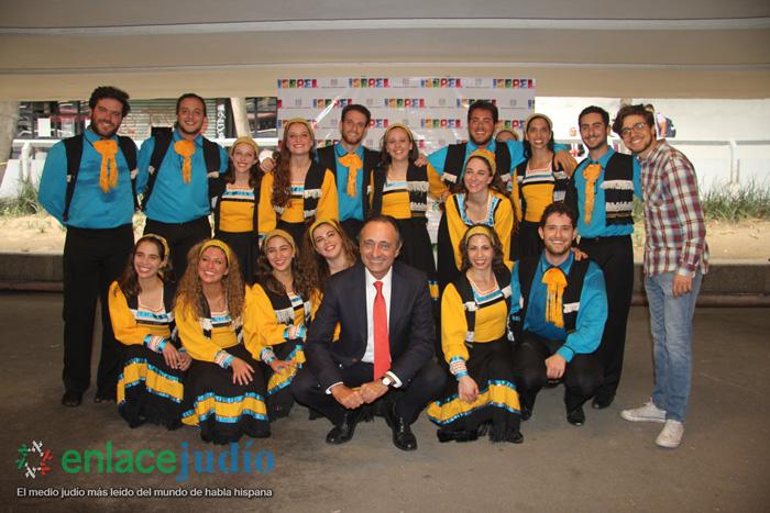 Israel En El Metro CDMX