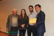 14-06-2019 ENTREGA DE BECAS AL 51 CAMPAMENTO INTERNACIONAL DE CIENCIAS 39