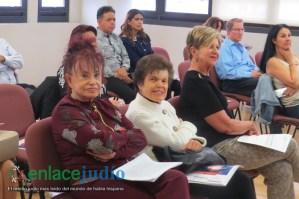14-06-2019 RINA FAINSTEIN EN LA UNIVERSIDAD HEBRAICA 10