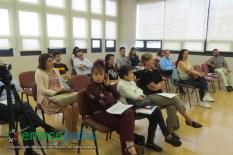 14-06-2019 RINA FAINSTEIN EN LA UNIVERSIDAD HEBRAICA 14