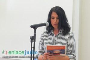14-06-2019 RINA FAINSTEIN EN LA UNIVERSIDAD HEBRAICA 7