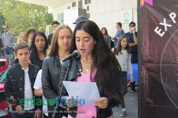 18-06-2019 SPEAK IT Y BREAK IT EN EL COLEGIO HEBREO TARBUT 30