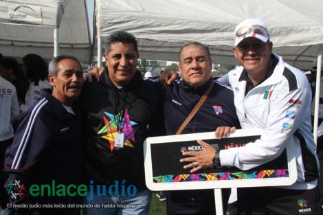 24-06-2019 ABANDERAMIENTO JUEGOS MACABEOS 2019 18
