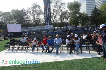 24-06-2019 JUEGOS MACABEOS PANAMERICANOS 124