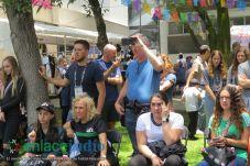 15-07-2019-GRUPOS REPRESENTATIVOS DE BAILES DEL CDI Y MONTE SINAI SE PRESENTARON EN PLAZA MACABI 19