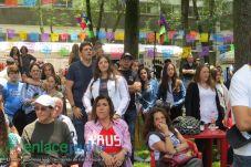 15-07-2019-GRUPOS REPRESENTATIVOS DE BAILES DEL CDI Y MONTE SINAI SE PRESENTARON EN PLAZA MACABI 23
