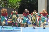 15-07-2019-GRUPOS REPRESENTATIVOS DE BAILES DEL CDI Y MONTE SINAI SE PRESENTARON EN PLAZA MACABI 62