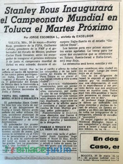 02-08-2019-ISRAEL VIVIO UN FIESTA EN MEXICO EN LA COPA DEL MUNDO DE 1970 11