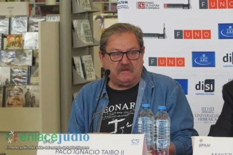14-08-2019-CONFERENCIA DE PRENSA TERCER DEL FESTIVAL INTERNACIONAL DEL LIBRO JUDIO 16