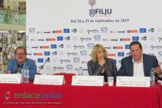 14-08-2019-CONFERENCIA DE PRENSA TERCER DEL FESTIVAL INTERNACIONAL DEL LIBRO JUDIO 27