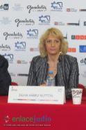 14-08-2019-CONFERENCIA DE PRENSA TERCER DEL FESTIVAL INTERNACIONAL DEL LIBRO JUDIO 4
