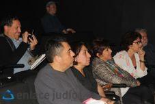27-09-2019-FILJU CONFERENCIA PACO IGNACIO TAIBO MORDEJAI ANIELEVICH Y EL LEVANTAMIENTO DEL GUETO DE VARSOVIA 5
