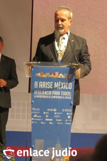 30-10-2019-FORO ARISE MEXICO RESILIENCIA PARA TODOS LA IMPORTANCIA DE COMPRENDER EL RIESGO 43