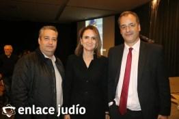01-11-2019-BERNARD HENRI LEVY MAGNA CONFERENCIA POPULISMO TOTALITARISMO Y NACIONALISMO COMO NOS IMPACTA HOY 3