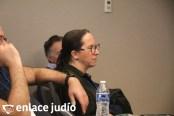 05-11-2019-LIMUD 2019 ARIELA KATZ Y SU LIBRO BOICOT EL PLEITO DE ECHEVERRÍA CON ISRAEL 3