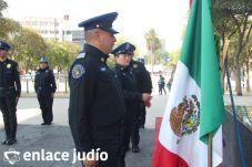 19-11-2019-OFRENDA EN EL MONUMENTO DE LA REVOLUCION POR PARTE DE LA CAMARA DE COMERCIO MEXICO ISRAEL 14