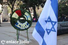 19-11-2019-OFRENDA EN EL MONUMENTO DE LA REVOLUCION POR PARTE DE LA CAMARA DE COMERCIO MEXICO ISRAEL 6