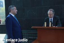 19-11-2019-OFRENDA EN EL MONUMENTO DE LA REVOLUCION POR PARTE DE LA CAMARA DE COMERCIO MEXICO ISRAEL 70