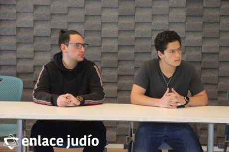 19-11-2019-VISITA DEL EMBAJADOR AL COLEGIO MAGUEN DAVID 27
