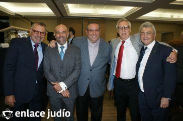 22-11-2019-CAMBIO DE PRESIDENTE COMISION INTERCOMUNITARIA DE HONOR Y JUSTICIA COMUNIDAD SEFARADI 15