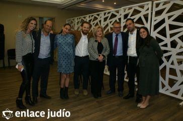22-11-2019-CAMBIO DE PRESIDENTE COMISION INTERCOMUNITARIA DE HONOR Y JUSTICIA COMUNIDAD SEFARADI 59