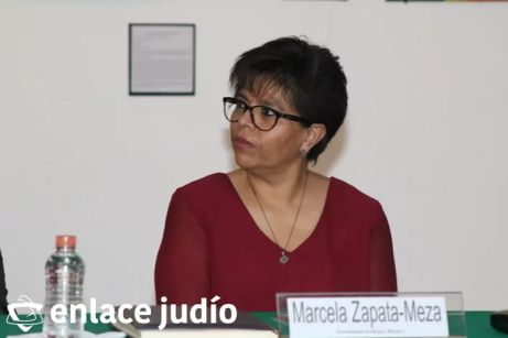 29-11-2019-JERUSALEM BETWEEN THE BIBLE AND ARCHAEOLOGY ENCUENTRO ACADÉMICO MEXICO ISRAEL 16