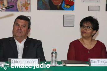 29-11-2019-JERUSALEM BETWEEN THE BIBLE AND ARCHAEOLOGY ENCUENTRO ACADÉMICO MEXICO ISRAEL 18